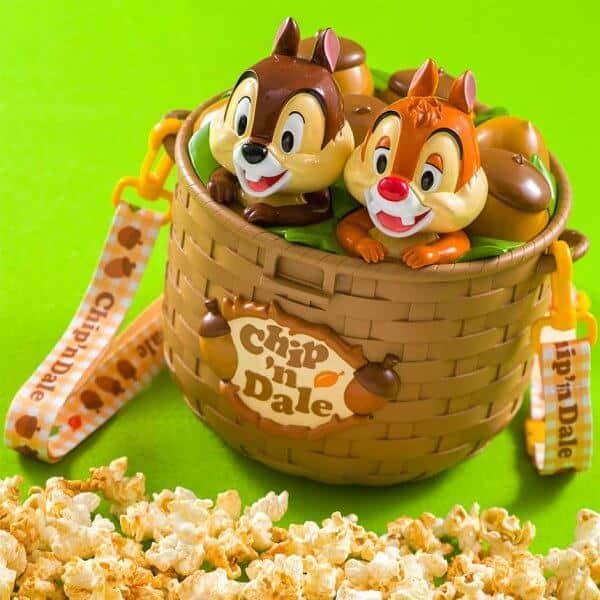Disneyland Halloween Popcorn Bucket 2018.Tokyo Disneyland Popcorn Buckets Flavours Guide 2019 Tdr
