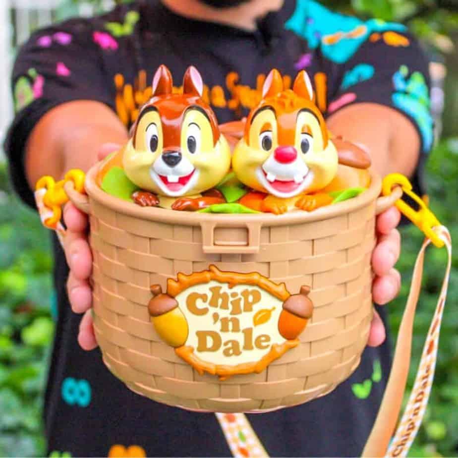 Tokyo Disney Resort Limited Popcorn Bucket Steamboat Willie Mickey Mous Land Sea