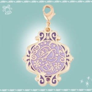 Daisy Ornament Charm DisneySea