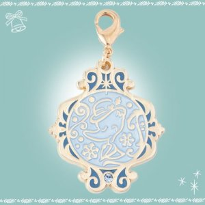Donald Ornament Charm DisneySea
