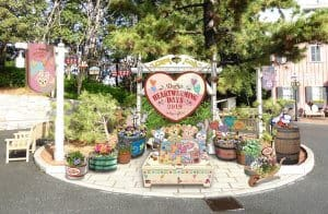 Duffy Heartwarming Days Decorations 5