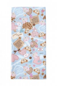 Duffy Heartwarming Days Fabric