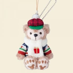 Duffy Strap Duffy and Friends Christmas 2018
