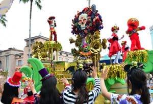 Festa de Parade Party