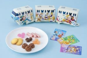 Assorted Confectionery