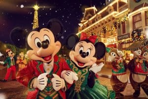 Holiday Wish-Come-True Tree Lighting Ceremony