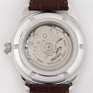 90 Years with Mickey Watch - Back