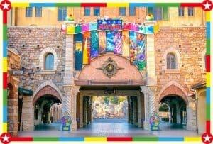 Pixar Playtime Decorations