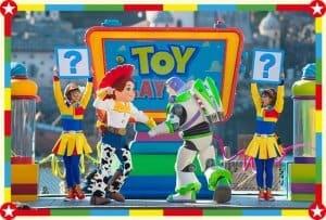 Pixar Playtime Pals