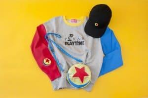 Pixar Sweatshirt
