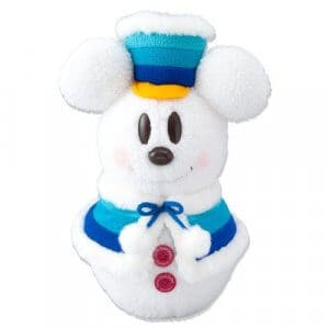 Plush Tokyo Disney Resort SnoSnow 2018
