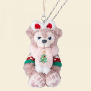 ShellieMay Strap Duffy and Friends Christmas 2018