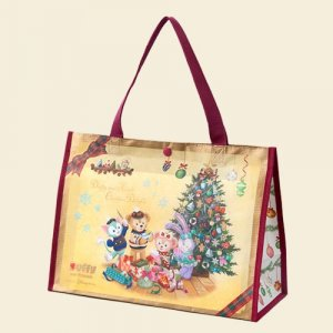 Shopping Bag Duffy and Friends Christmas 2018