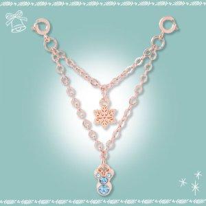 Snowflake Chain