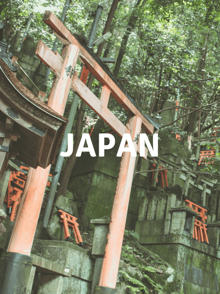 50+ Practical Travel Tips for Japan