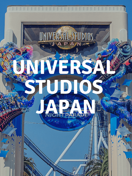 Plan your vacation to Universal Studios Japan with this updated trip planning guide