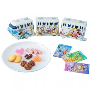Assorted Confectionary Tokyo Disney Resort 35th Anniversary Grand Finale