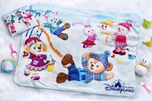 Duffy and Friends Fun Fun Winter 2018