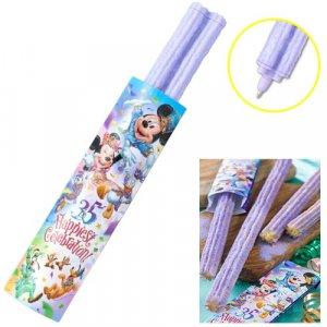 Churro Pen Tokyo Disney Resort 35th Anniversary Grand Finale