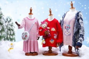 Clothing Duffy and Friends Fun Fun Winter 2018