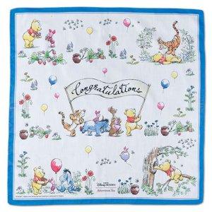 Handkerchief at Tokyo Disney Resort