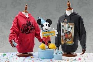 Hoodies Mouse Party Hong Kong Disneyland