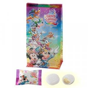 Marshmallows Tokyo Disney Resort 35th Anniversary Grand Finale