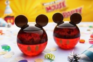 Mickey Sip Sip Mouse Party Hong Kong Disneylandg