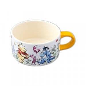 Mug Winnie at Tokyo Disney Resort