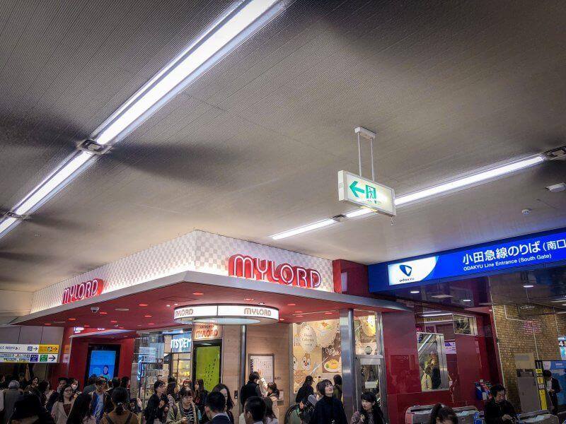 MyLord Shinjuku