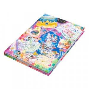 Notebook Tokyo Disney Resort 35th Anniversary Grand Finale