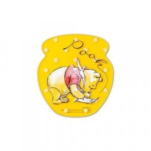 Pooh Coaster at Tokyo Disney Resort