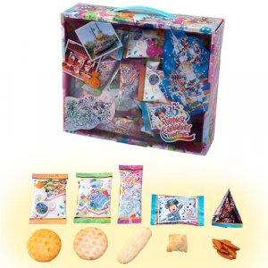 Rice Crackers Tokyo Disney Resort 35th Anniversary Grand Finale