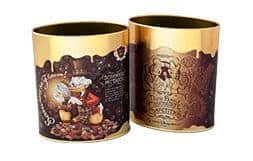 Scrooge Mcduck Chocolate Crunch Tin