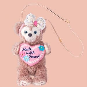 ShellieMay Pochette Duffy and Friends Heartwarming Days