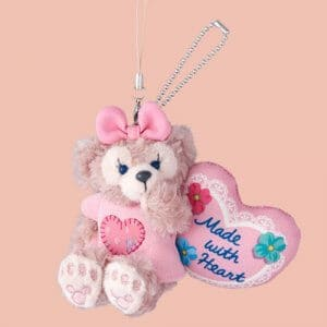 ShellieMay Strap Duffy and Friends Heartwarming Days