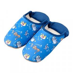 Slippers at Tokyo Disney Resort