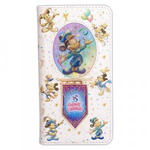 Smartphone Case Tokyo Disney Resort 35th Anniversary Grand Finale