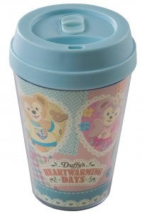 Souvenir Cup Duffy and Friends Heartwarming Days