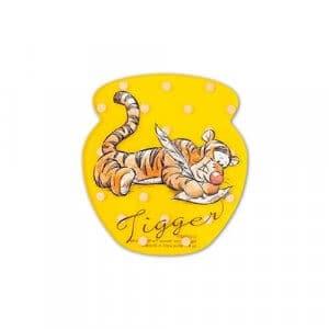 Tigger Coaster at Tokyo Disney Resort