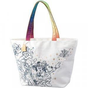 Tote Bag Tokyo Disney Resort 35th Anniversary Grand Finale