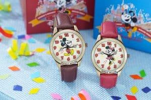 Watches Mouse Party Hong Kong Disneyland