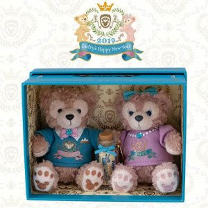 Duffy and ShellieMay 2019 Box