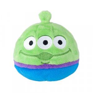 Little Green Alien Plush Tokyo DisneySea Pixar Playtime Merchandise 2019