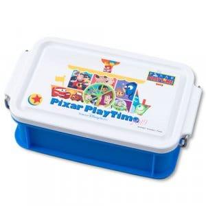 Lunch Box Tokyo DisneySea Pixar Playtime Merchandise 2019