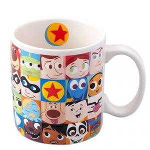 Mug Tokyo DisneySea Pixar Playtime Merchandise 2019