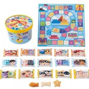 Rice Crackers Tokyo DisneySea Pixar Playtime Merchandise 2019