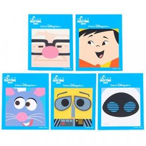 Stickers 5 Tokyo DisneySea Pixar Playtime Merchandise 2019
