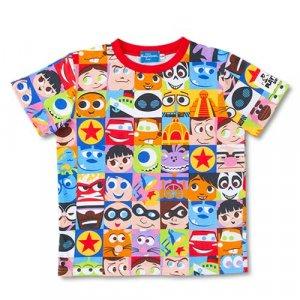 T-shirt Tokyo DisneySea Pixar Playtime Merchandise 2019
