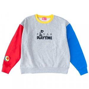 Women's Sweater Tokyo DisneySea Pixar Playtime Merchandise 2019